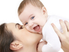 Здоровый ребенок — заслуга матери
