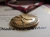 В Челябинске впервые вручили медаль Джослина