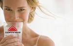 Здоровое похудение с помощью минеральной воды «Лысогорская»