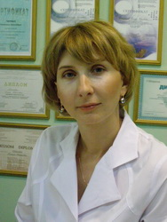 Иванова Наталья Викторовна