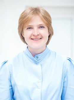 Бородина Екатерина Александровна