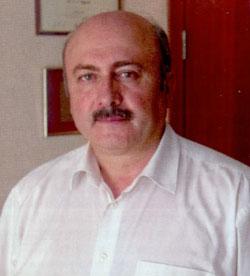 Экгардт Валерий Федорович