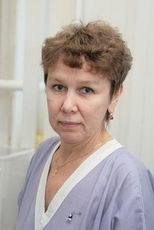 Демидова Людмила Леонидовна