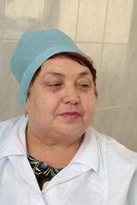 Никифорова Лидия Александровна