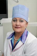 Шитова Нина Михайловна