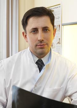 Крохалев Владимир Юрьевич