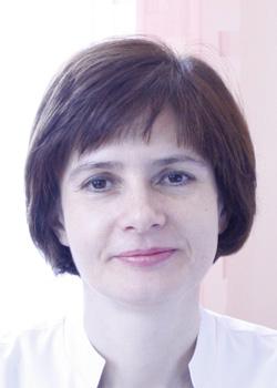 Тарасова Жанна Сергеевна