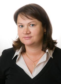 Осипова Светлана Борисовна