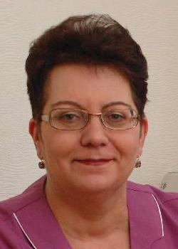 Дегтярева Наталья Анатольевна