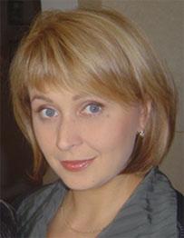 Романенко Оксана Александровна