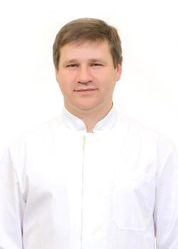 Гольцфарб Всеволод Михайлович