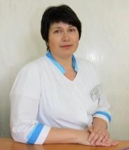 Щусь Клавдия Ивановна