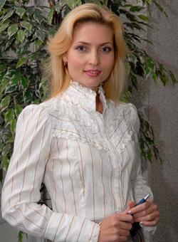 Фатеева Елена Евгеньевна