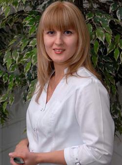Луковкина Светлана Викторовна