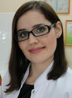 Ваганова Светлана Александровна