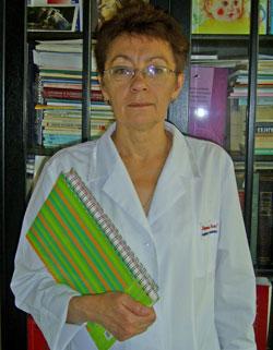 Плаксина Людмила Викторовна