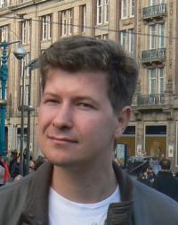 Зимин Федор Николаевич