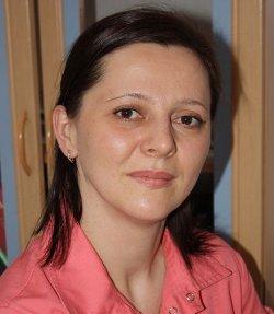 Любченко Елена Олеговна