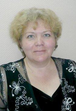 Татьянкина Светлана Николаевна