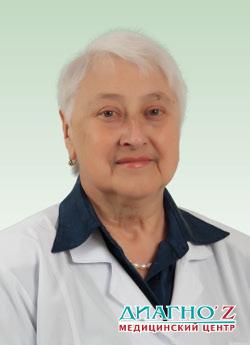 Вайчулис Татьяна Николаевна