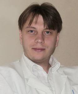 Татунов Михаил Александрович