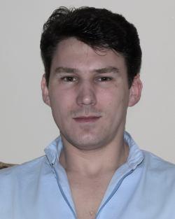 Горбунов Павел Анатольевич