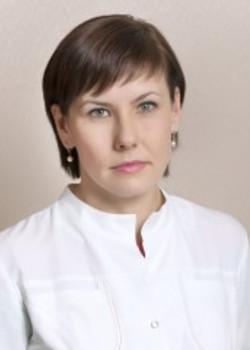 Алексеева Лариса Николаевна