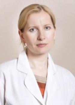 Киршина Мария Александровна