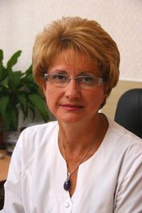 Василенко Татьяна Михайловна