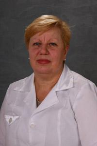 Югансон Инна Николаевна