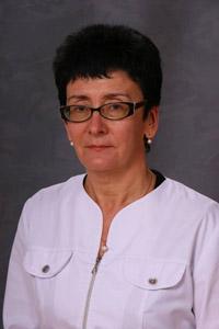 Королева Валентина Владимировна