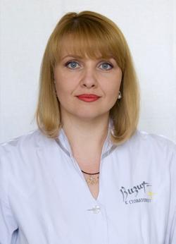 Блащук Юлия Владимировна