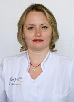 Шумкова Татьяна Николаевна