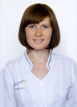 Гаранжа Наталья Анатольевна