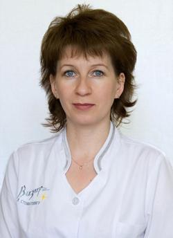 Вернер Ирина Владимировна