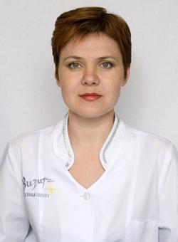 Изосимова Марина Андреевна