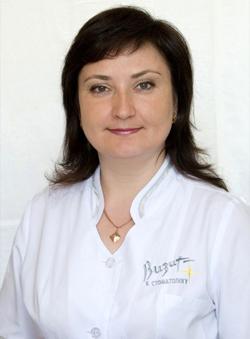 Коростина Наталья Юрьевна