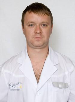 Воробьев Константин Сергеевич