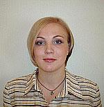Униговская Марина Владимировна