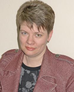 Асташкина Наталья Анатольевна