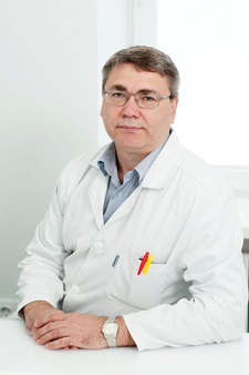 Губин Олег Михайлович