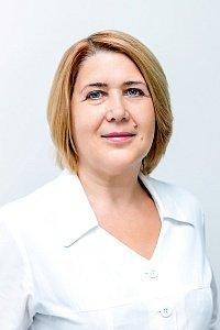 Антипова Ирина Владимировна