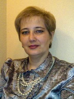 Каримова Ирина Петровна