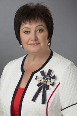 Киреева Галина Николаевна