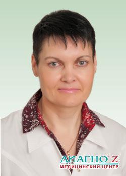 Мурахтина Ольга Алексеевна