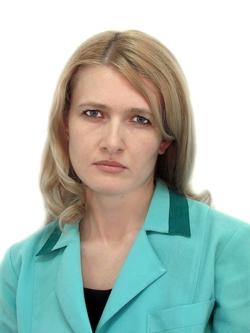 Веретенникова Татьяна Валерьевна
