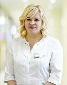 Туранина Светлана Валерьева