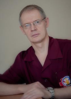 Лапин Олег Вениаминович
