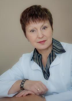 Колядина Наталья Александровна