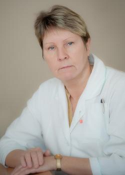 Долинина Антонина Федоровна